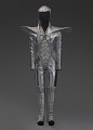 View Costume worn by Nona Hendryx of Labelle digital asset number 0