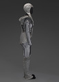 View Costume worn by Nona Hendryx of Labelle digital asset number 5