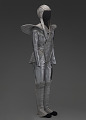 View Costume worn by Nona Hendryx of Labelle digital asset number 6