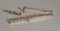 View Flute used by Alton Augustus Adams Sr. digital asset number 0