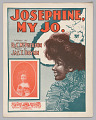 View <I>Josephine, My Jo.</I> digital asset number 0