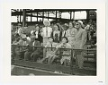 View Photographic print of spectators at Forbes Field digital asset number 0