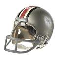 View Ohio State Buckeyes football helmet worn by Archie Griffin digital asset number 0