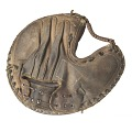 View Catcher's mitt used by Roy Campanella digital asset number 1