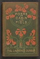 View <I>Poems of Cabin and Field</I> digital asset number 0