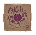 View <I>King Joe Part I (Joe Louis Blues) / King Joe Part II (Joe Louis Blues)</I> digital asset number 0