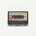 View Cassette of Last Poets performance at Auburn Correctional Facility digital asset number 0