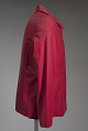 View Red leather Delta Sigma Theta jacket owned by Tobi Douglas A. Pulley digital asset number 2