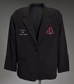 View Black Delta Sigma Theta jacket owned by Tobi Douglas A. Pulley digital asset number 0