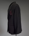 View Black Delta Sigma Theta jacket owned by Tobi Douglas A. Pulley digital asset number 2
