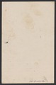 View Advertisement card for Hon. W. H. Ward digital asset number 1