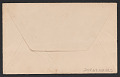 View Letter from Thomas Womack to Julia Womack with envelope digital asset number 3