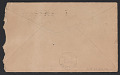 View Letter from Nelson Jordan to Julia Womack with an envelope digital asset number 3