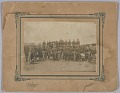View Photograph of integrated American Expeditionary Forces in France digital asset number 1