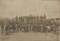View Photograph of integrated American Expeditionary Forces in France digital asset number 2