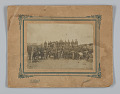 View Photograph of integrated American Expeditionary Forces in France digital asset number 0