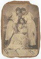 View Photographic print of Harper Franklin, Beatrice Coleman and Beatrice Dedman digital asset number 0