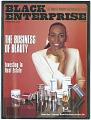View <I>Black Enterprise, Volume 19, No. 8</I> digital asset number 0