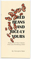 View <I>Red Beans and Rice-ly Yours: Recipes from New Orleans that Louis Armstrong Loved</I> digital asset number 1