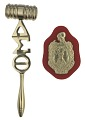View Gavel used by Delta Sigma Theta Sorority digital asset number 2