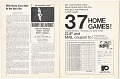 View Program for boxing match between Tony Doyle and Joe Frazier digital asset number 5