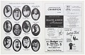 View Program for a boxing match between Ron Stander and Joe Frazier digital asset number 4