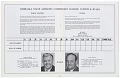View Program for a boxing match between Ron Stander and Joe Frazier digital asset number 7