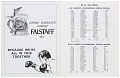 View Program for a boxing match between Ron Stander and Joe Frazier digital asset number 12