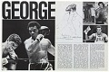 View Program for a boxing match between Joe Frazier and George Foreman digital asset number 6