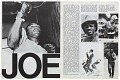 View Program for a boxing match between Joe Frazier and George Foreman digital asset number 8