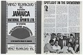 View Program for a boxing match between Joe Frazier and George Foreman digital asset number 14