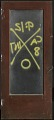 View Door with rescue markings from Hurricane Katrina digital asset number 1