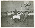 View Photograph of a man speaking at an Atlanta Life Insurance Company reception digital asset number 0