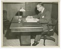 View Photograph of Gilbert DeLorme, Sr., Atlanta Life Insurance Company digital asset number 0