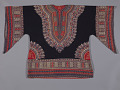 View Dashiki owned by Margaret Louise Lynch Belcher digital asset number 2