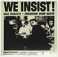 View <I>We Insist! Max Roach's - Freedom Now Suite</I> digital asset number 0
