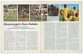 View <I>Black Sports Magazine, Vol. 1, No. 1</I> digital asset number 24