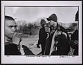 View Photographic print of Nas and friends at Queensbridge Houses digital asset number 0