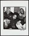 View <I>The Fugees, NYC, 1994</I> digital asset number 0