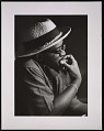 View Photograph of Fab 5 Freddy in NYC digital asset number 0