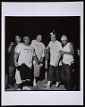 View Photographic print of Fat Joe, Bobby Konders, and General Degree digital asset number 0