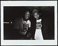 View <I>DJ Scott LaRock and KRS-One, United Skates of America, Queens</I> digital asset number 0