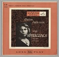 View <I>Marian Anderson Sings Spirituals</I> digital asset number 0