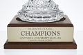 View Bayou Classic trophy awarded to Southern University Jaguars digital asset number 2