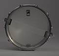 View Custom snare drum owned by Will Calhoun digital asset number 2