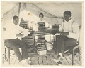 View Photograph of B.C. Franklin, I.H. Spears, and Effie Thompson digital asset number 0