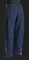 View Warm-up sweat suit for the 1952 Helsinki XV Olympics worn by Ted Corbitt digital asset number 5