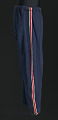 View Warm-up sweat suit for the 1952 Helsinki XV Olympics worn by Ted Corbitt digital asset number 6