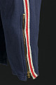 View Warm-up sweat suit for the 1952 Helsinki XV Olympics worn by Ted Corbitt digital asset number 7