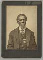 View Cabinet card portrait of Thomas Mundy Peterson digital asset number 0